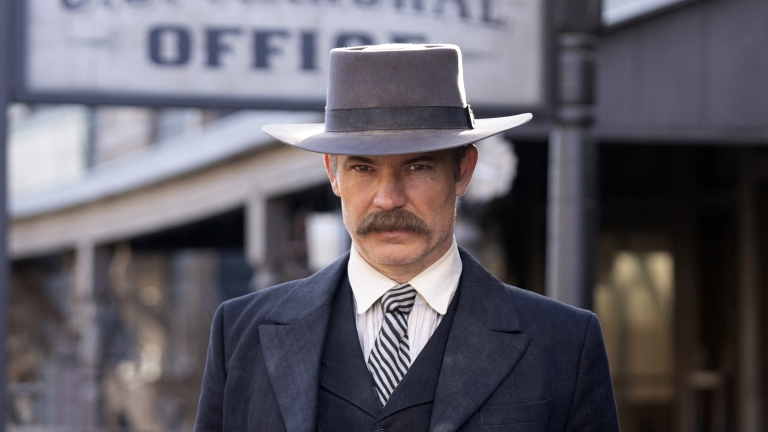 Deadwood Timothy Olyphant