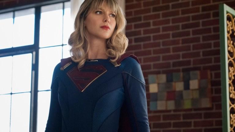 Supergirl Season 5 Episode 19: Immortal Kombat