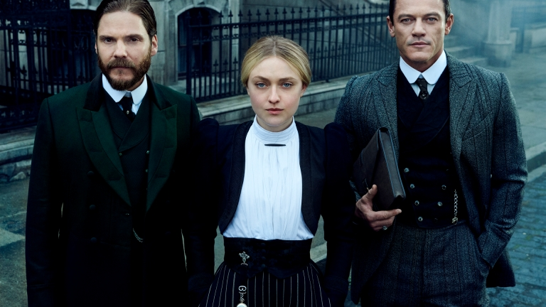 The Alienist Angel Of Darkness Release Date Trailer Cast Story And News Den Of Geek