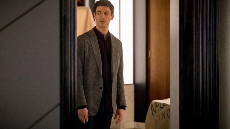 The Flash Season 6 Finale