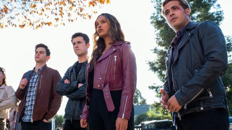 13 Reasons Why Season 4 Ending Explained