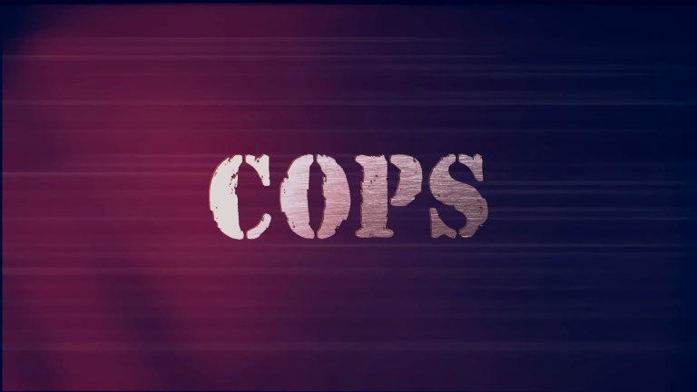 Cops Canceled