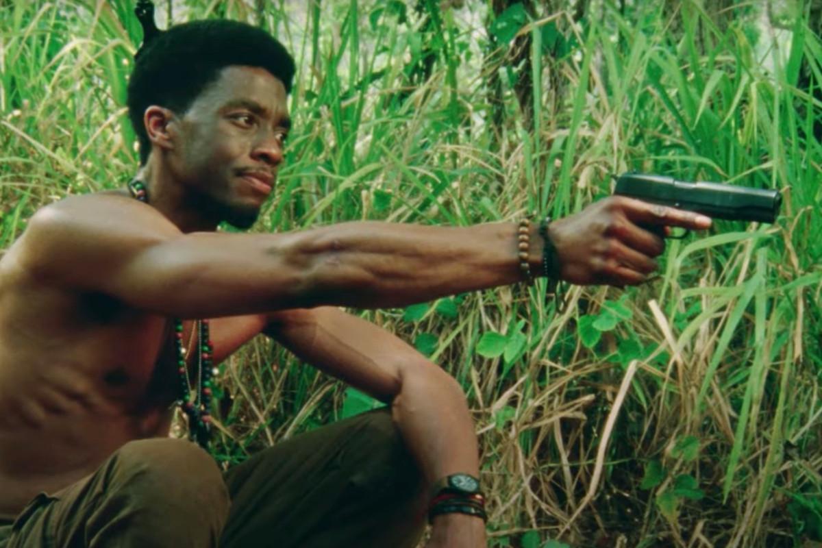 Da 5 Bloods Review: Spike Lee Netflix Movie Returns to the Vietnam ...