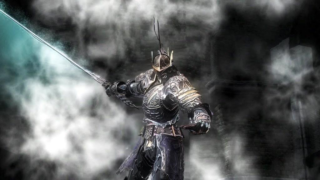 How Demon S Souls Bosses Set A Standard For The Dark Souls Franchise Den Of Geek