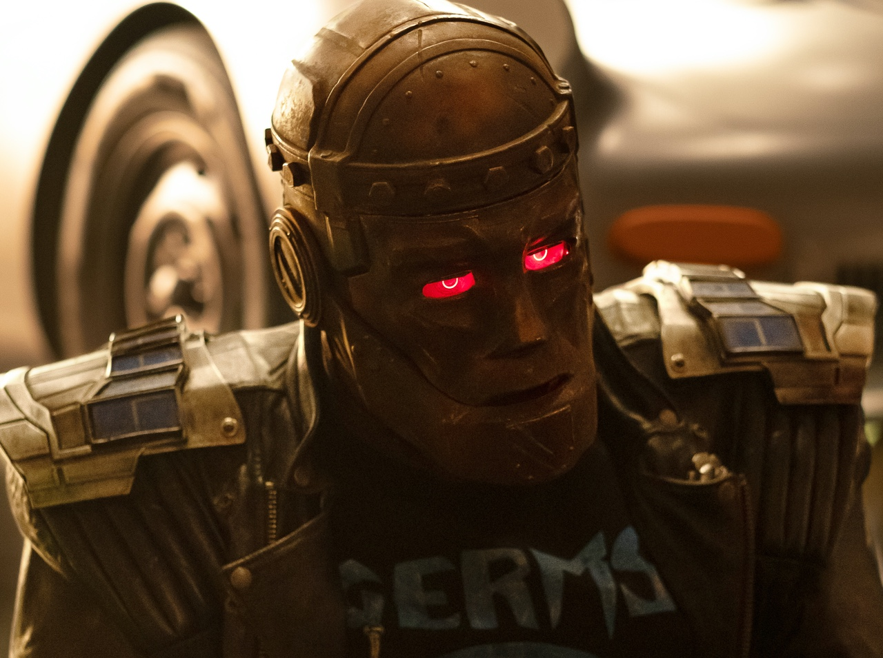 Doom Patrol To Stream First Three Season 1 Episodes For Free Den Of Geek