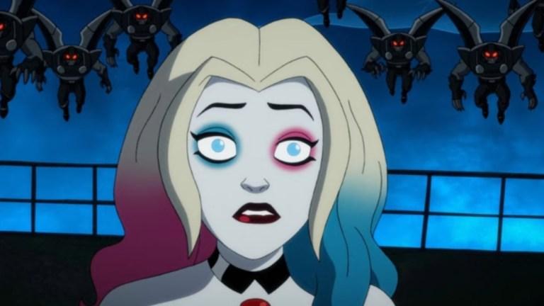 Harley Quinn Season 2 Episode 10 Dye Hard