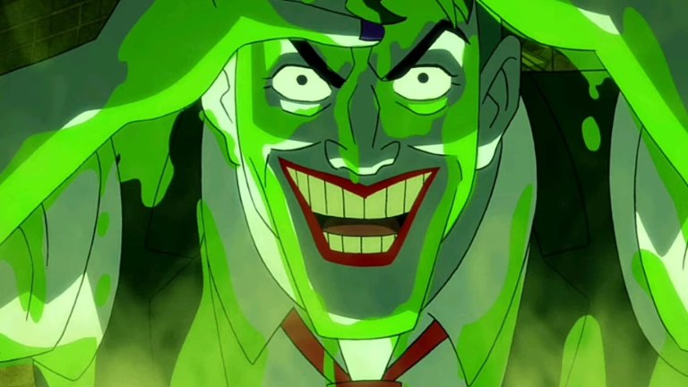 Harley Quinn Season 2 Episode 11 A Fight Worth Fighting For