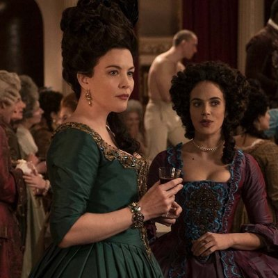 Harlots Season 3 Canceled