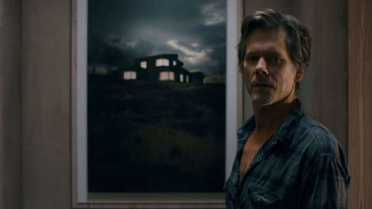 Kevin Bacon in You Should Have NEver Left