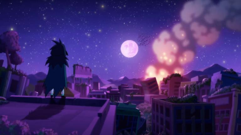 Kipo and the Wonderbeasts Season 2