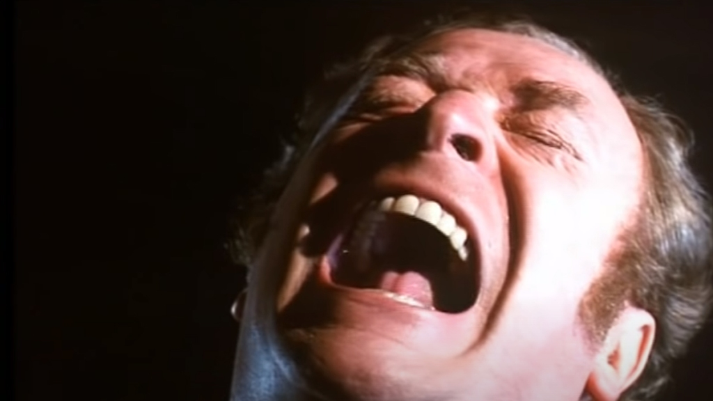 Michael Caine in Jekyll and Hyde