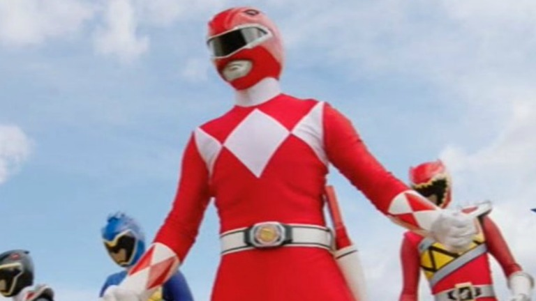 Power Rangers Beast Morphers Grid Connection