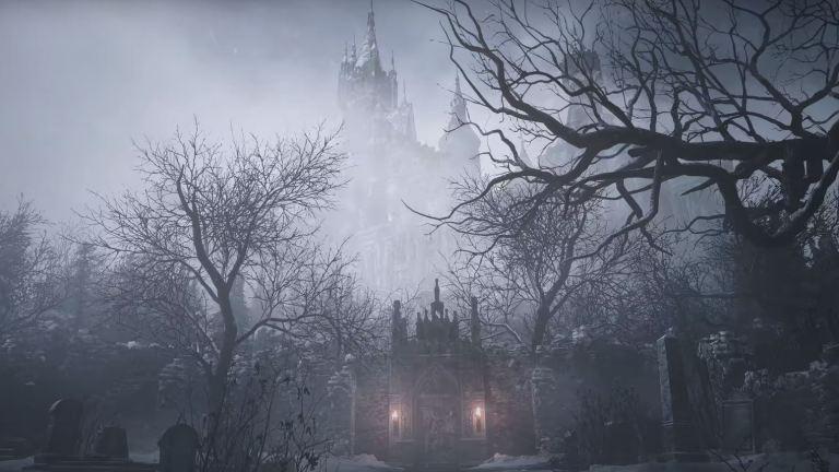 Resident Evil Village Eurpe
