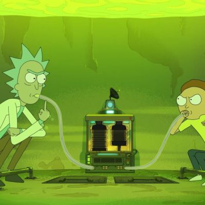 Rick and Morty Season 5 Release Date News