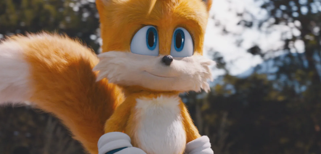 Sonic The Hedgehog 2 What We Want To See Den Of Geek