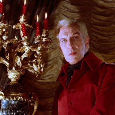 Vincent Price in The Fall of the House of Usher