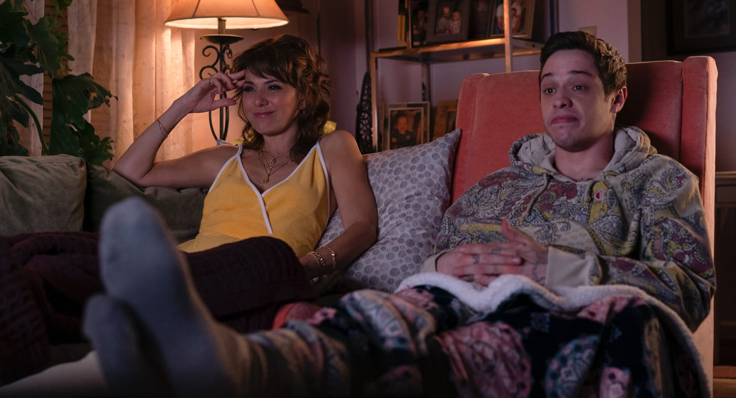 The King of Staten Island Review | Den of Geek