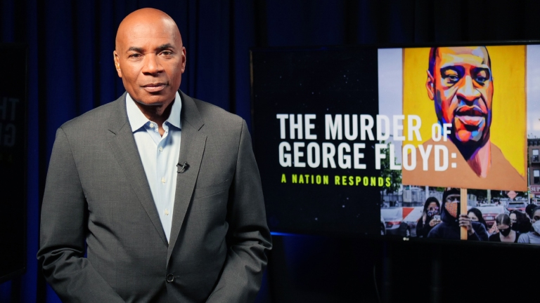 The Murder of George Floyd: A Nation Responds