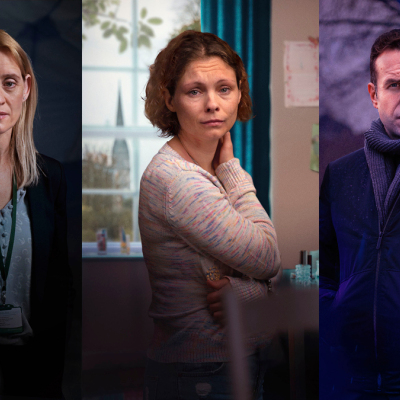 The Salisbury Poisonings BBC One