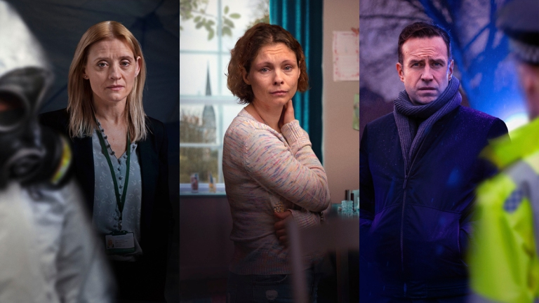 The Salisbury Poisonings BBC One