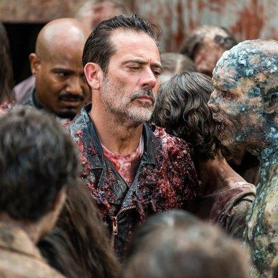 The Walking Dead Began Lives Release Date
