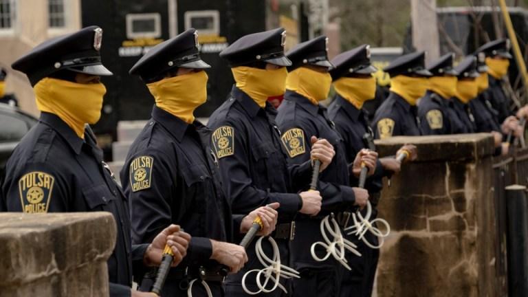 Watchmen HBO Juneteenth
