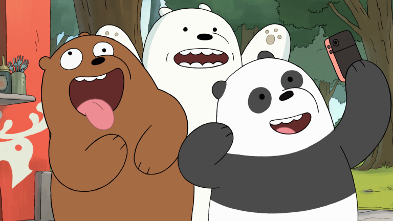 We Bare Bears The Movie Reminds Us Of The Series True Message Den Of Geek