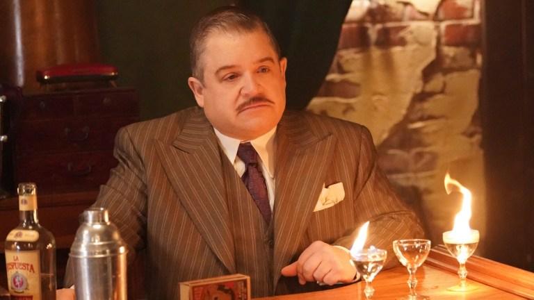 Ernest Koenig in Agents of SHIELD