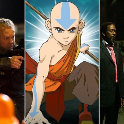 Avatar the Last Airbender and Structural Perfection on TV