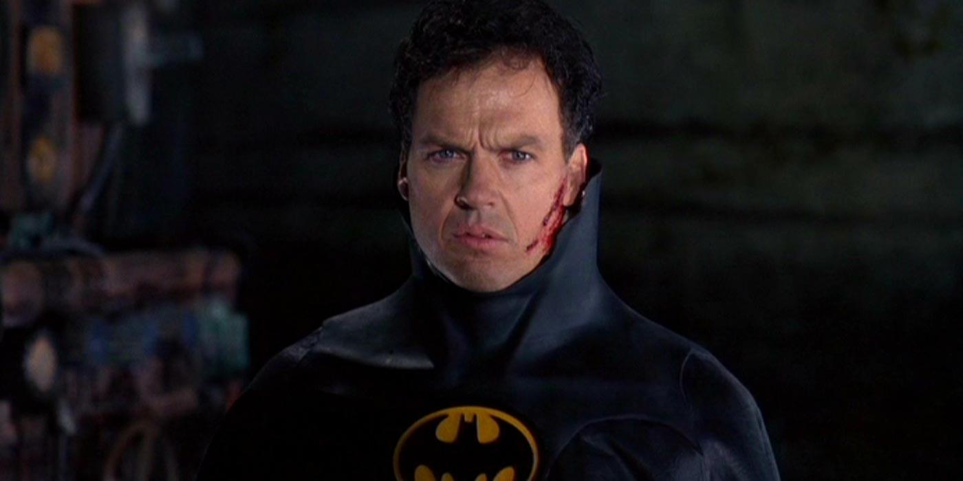Michael Keaton Geschwister