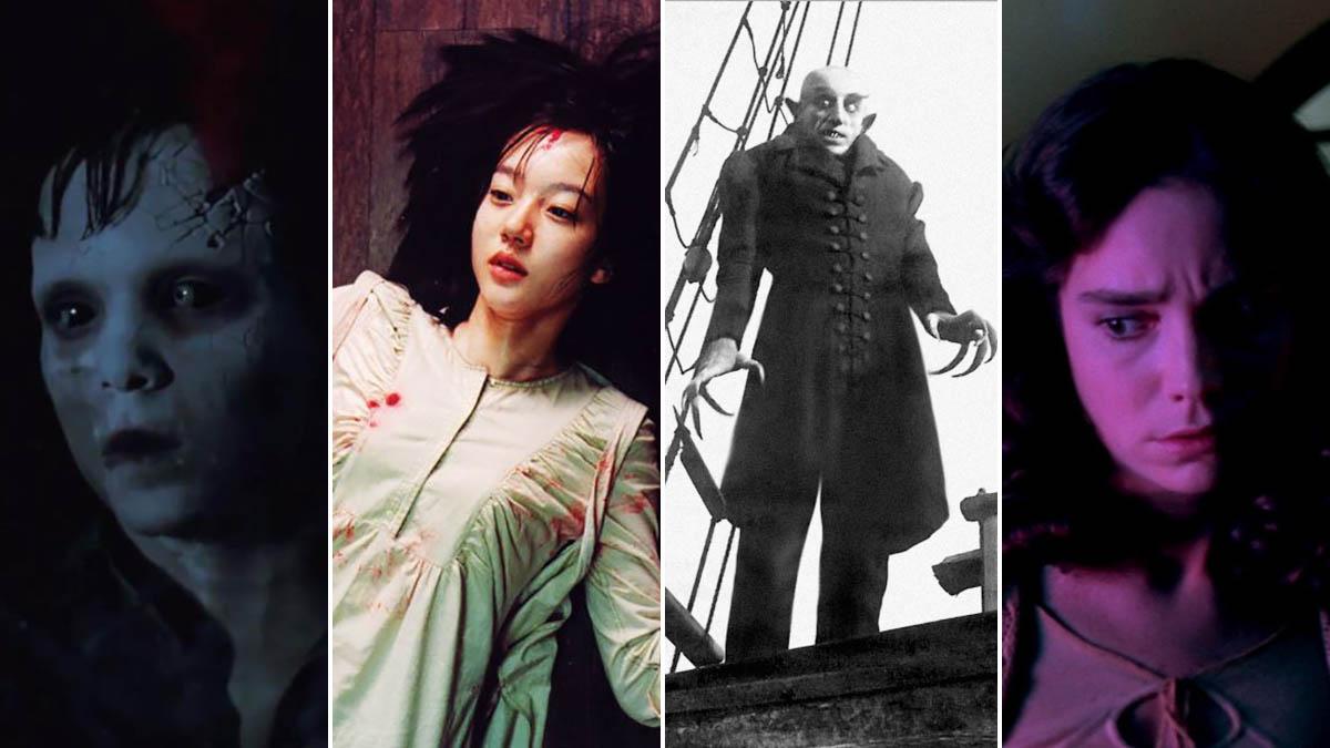 Best International Horror Movies