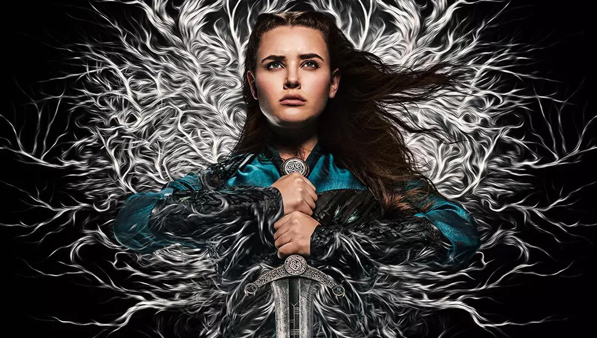 Cursed Netflix Series: Trailer, Release Date, Cast   Den of Geek