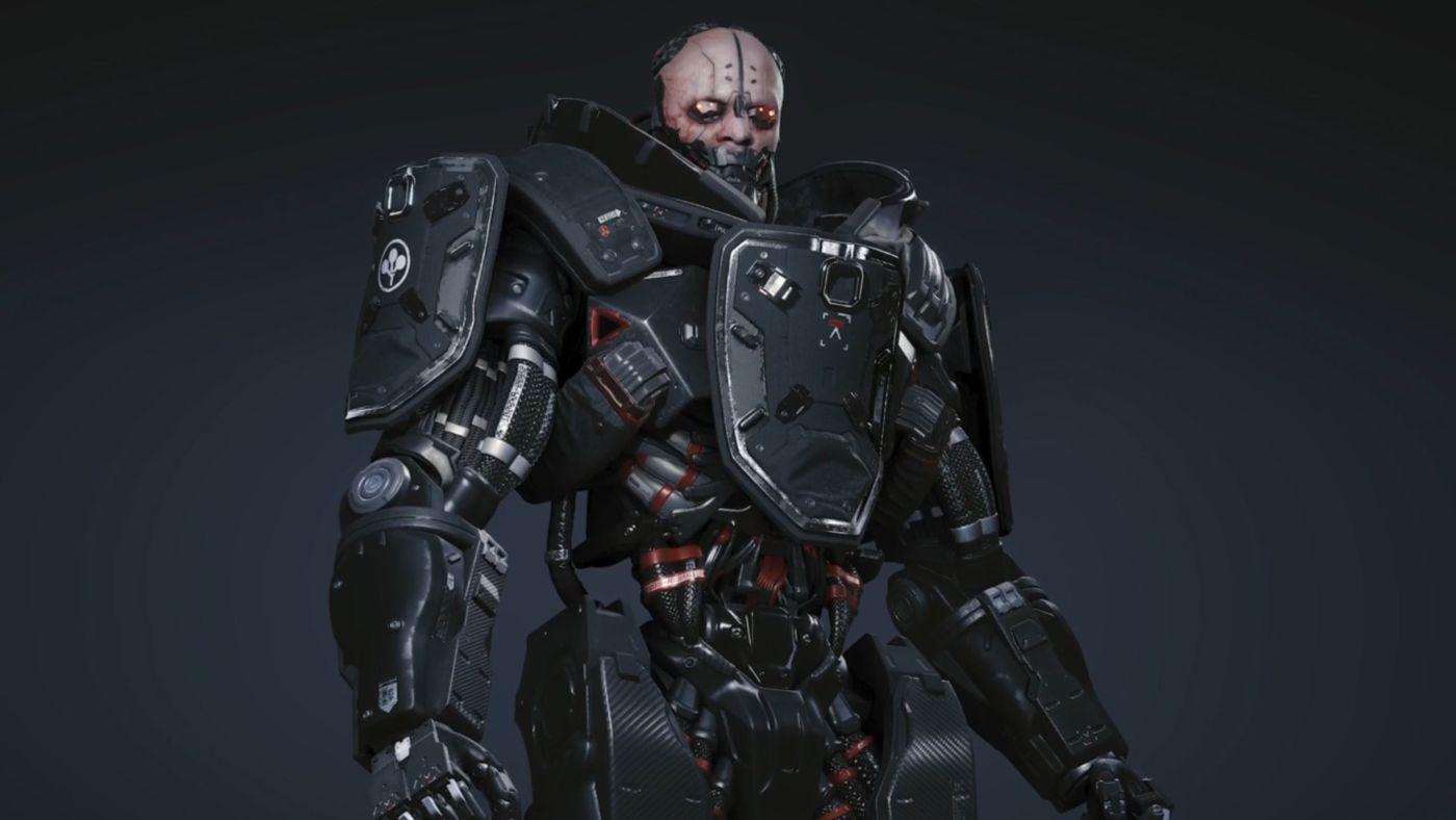 Cyberpunk 2077: Who is Adam Smasher?   Den of Geek