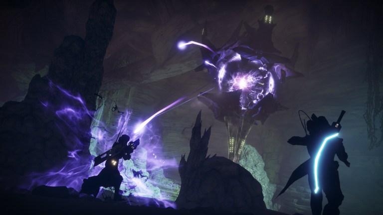 Destiny 2: Savathun
