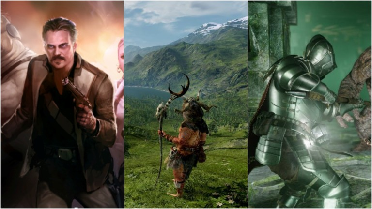 E3 Games That Never Released