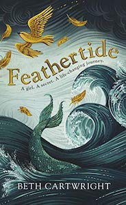 This image has an empty alt attribute; its file name is feathertide.jpg