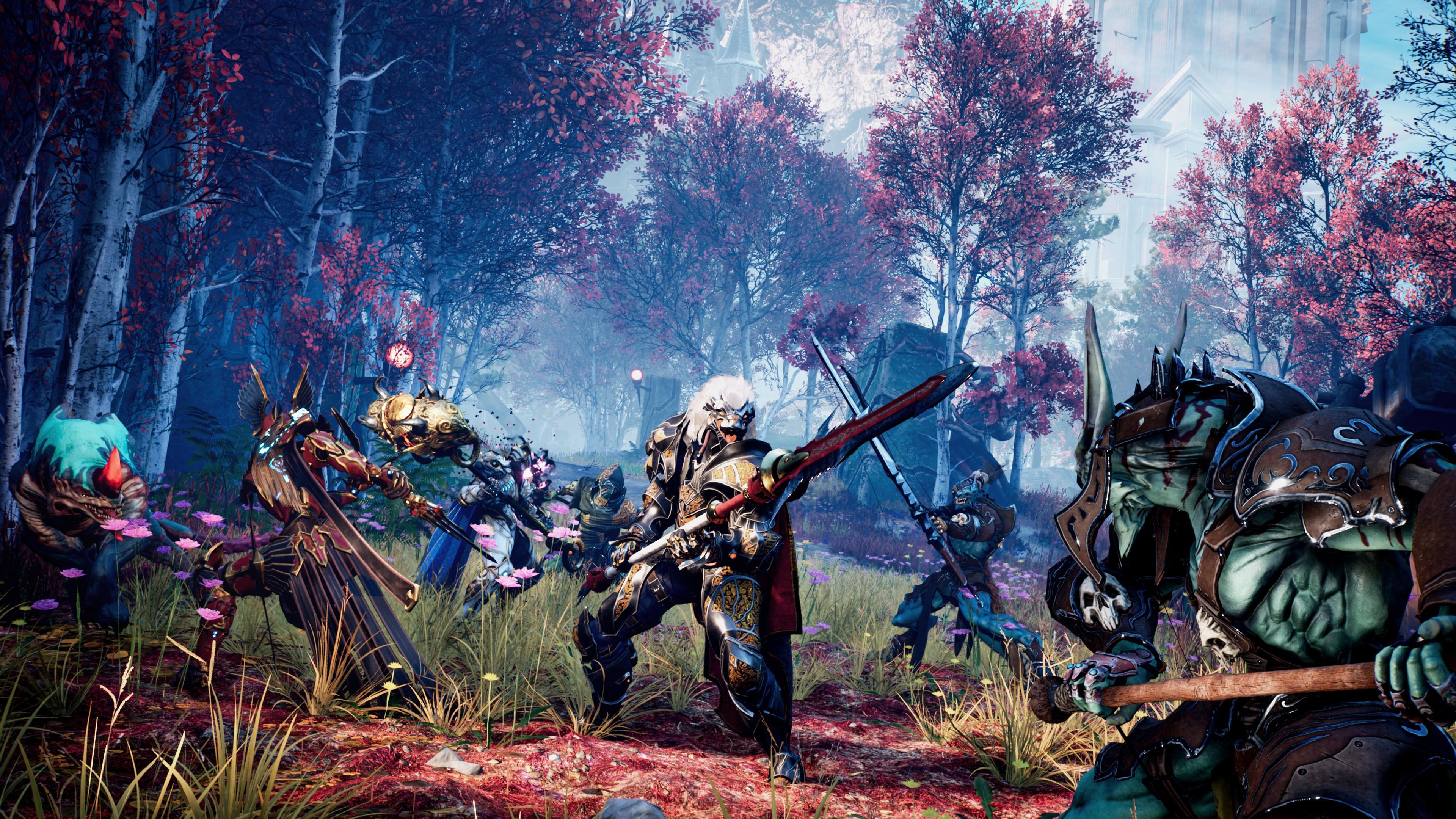 Godfall: Release Date, Gameplay, Trailer, and News | Den of Geek