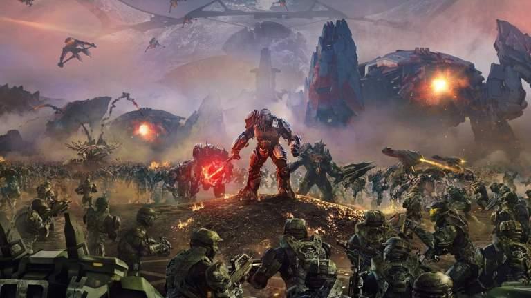 Halo Infinite: The Banished