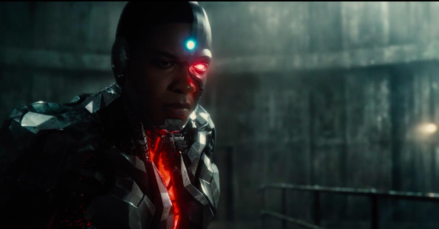 Cyborg Actor Slams How Joss Whedon Handled Justice League Movie