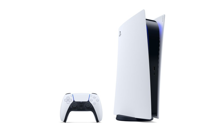 PS5 Colors