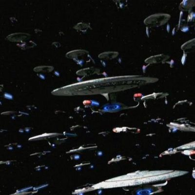 The Dominion War Arc from Star Trek: Deep Space Nine