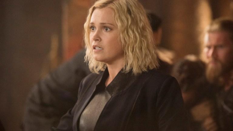 The 100 Season 7 Episode 3 Review False Gods Clarke
