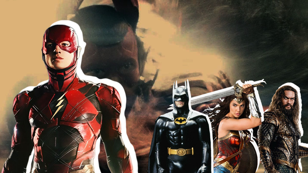 The Flash Movie: What Does Flashpoint Mean for the DCEU? | Den of Geek