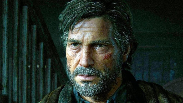 The Last of Us Part 2 Joel