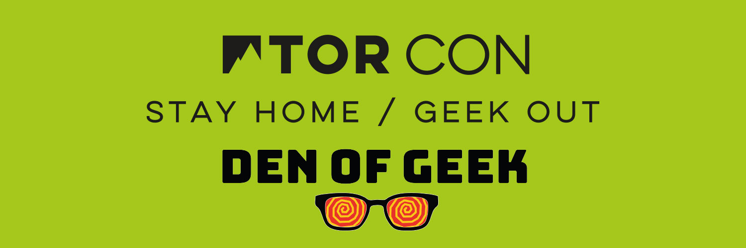 TorCon 2020: Stay Home, Geek Out