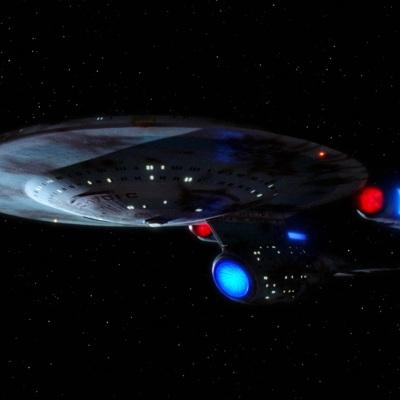Star Trek: USS Enterprise NCC-1701-C
