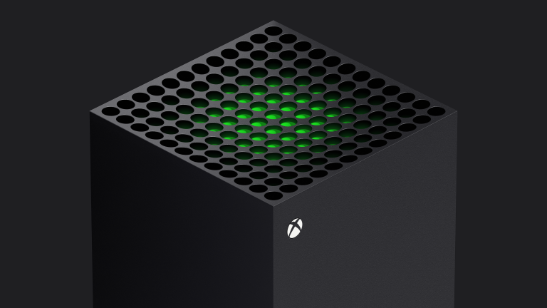 Xbox Series X And Series S Dimensions Revealed Den Of Geek