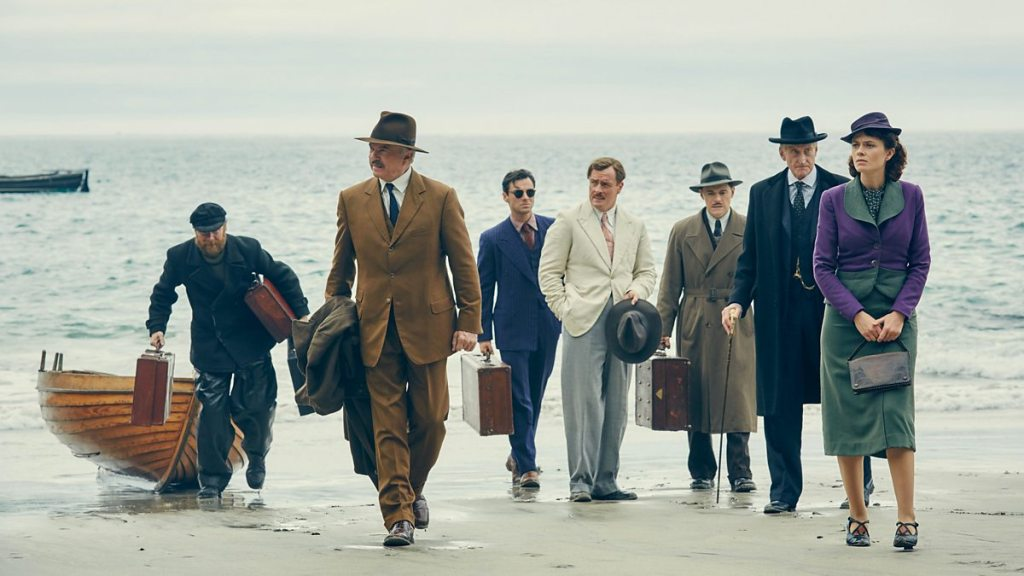 And Then There Were None BBC One