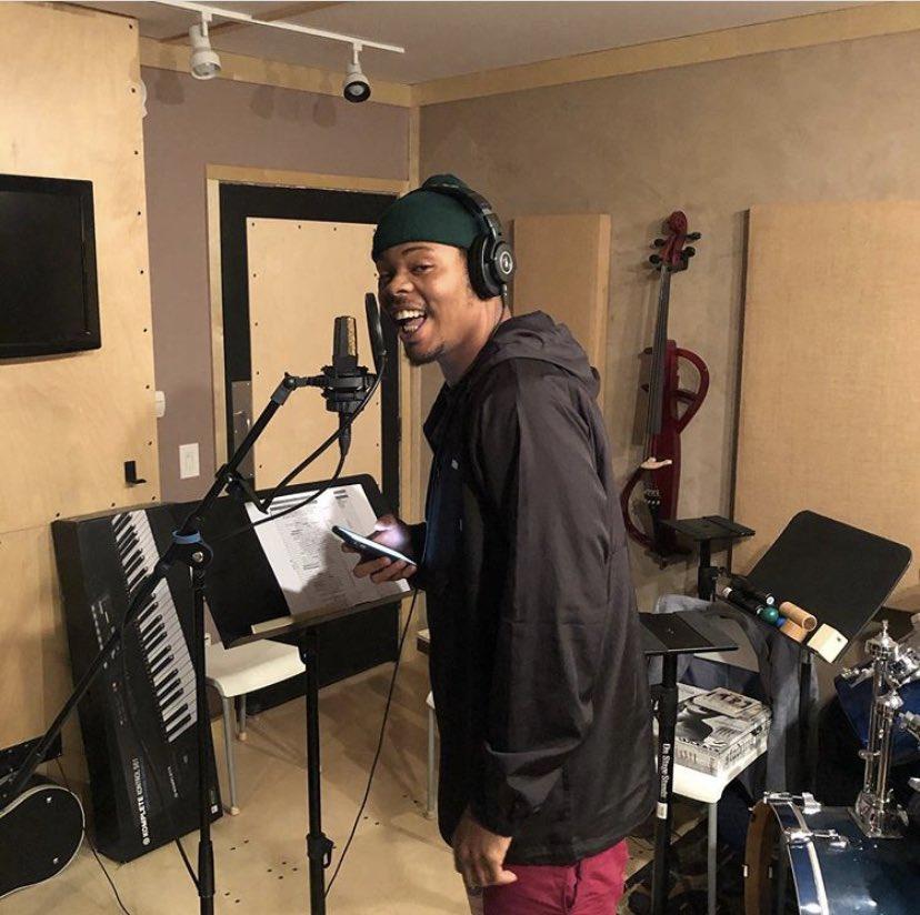 Andra Gunter Recording