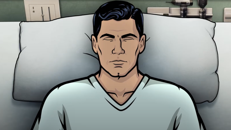 Archer Season 11 Release Date Trailer